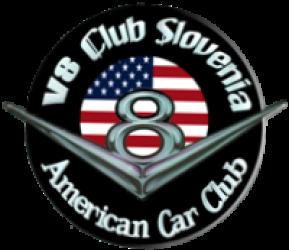 V8 Club Slovenia